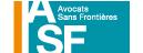 Logo Avocat sans Frontière