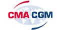 logo CMA CGM
