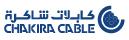 Logo chakira cable