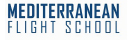 Logo Mediterranean Flight School