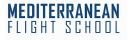 Logo Mediterranean Flight School