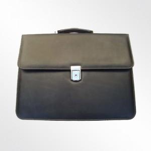 Cartable en cuir – YP0412MED