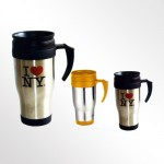 Travel Mug Metal – YF619AB