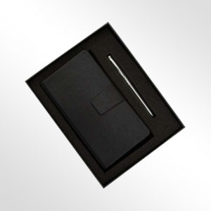 Coffret K02 NOTEBOOK & STYLO