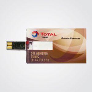 Clé USB – f104b