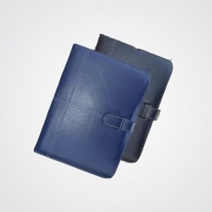 PORTE FOLIO + CALCULATRICE - PLI-002