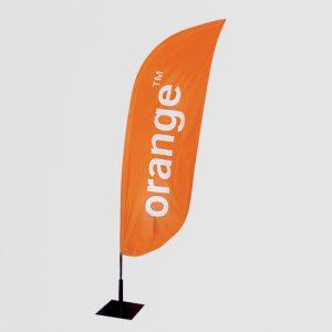 Oriflamme 3,50 m : G049