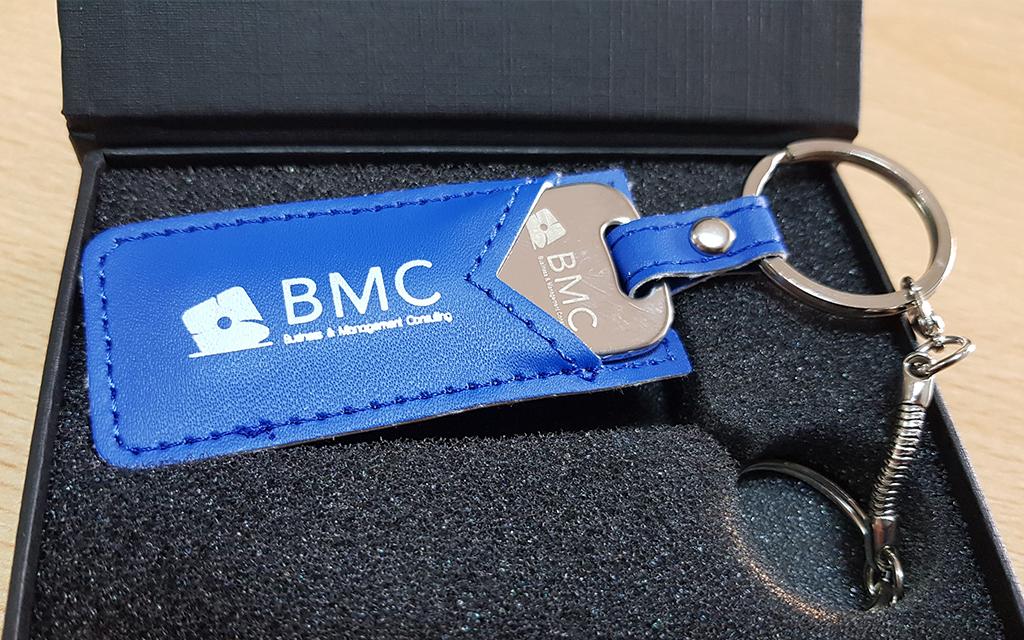 Clé USB BMC