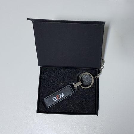 Clé USB B2M Personnalisée avec sérigraphie