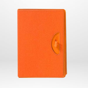 Notebook XC20125 SPIRALE A5